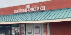 Clínica San Felipe Bay Town, Texas